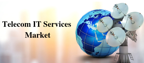 Global Telecom IT Services Market Size, Growth, Analysis Research Report 2018 To 2025 | Major Players: Accenture Plc., Amdocs Limited, Alcatel-Lucent S.A., Capgemini S.A.