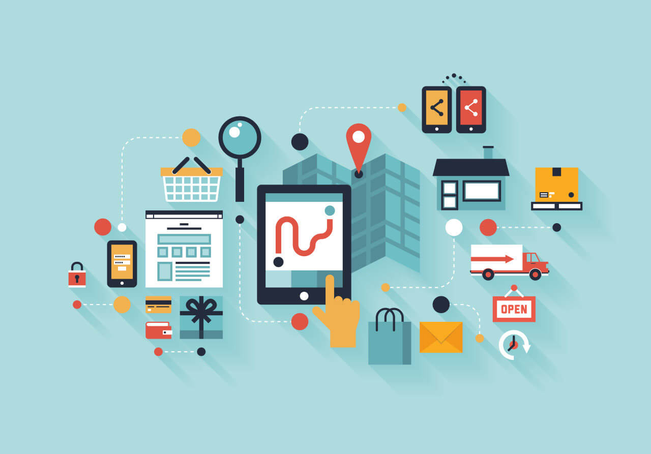 Connected Retail Market Trends By 2023 : Cisco, IBM, Amazon Web Services, Microsoft, Google, Microsoft, Intel Corporation, SAP, Verizon and Microchip Technology Inc.