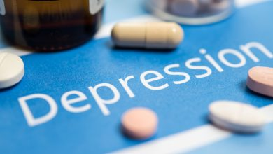 Depression Drugs Market