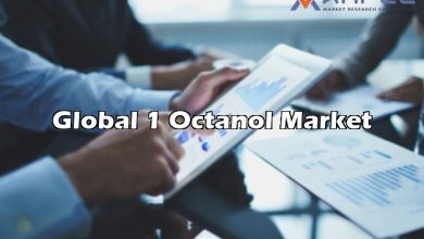 global-1-octanol-market