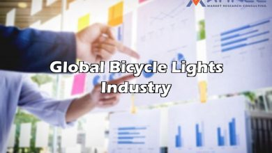 global bicycle lights industry