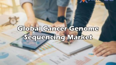 global cancer genome sequencing market
