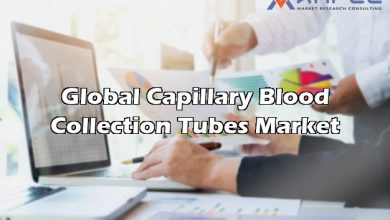 global capillary blood collection tubes market