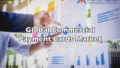 global commercial payment cards market