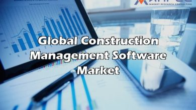 Construction Management Software Market Analysis Report