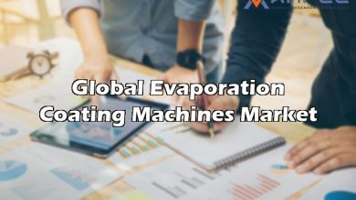 Evaporation Coating Machines Market Research Report 2019,