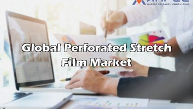 Perforated Stretch Film Market Analysis