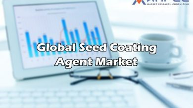 global seed coating agent market