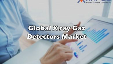 X-ray Gas Detectors Market Outlook