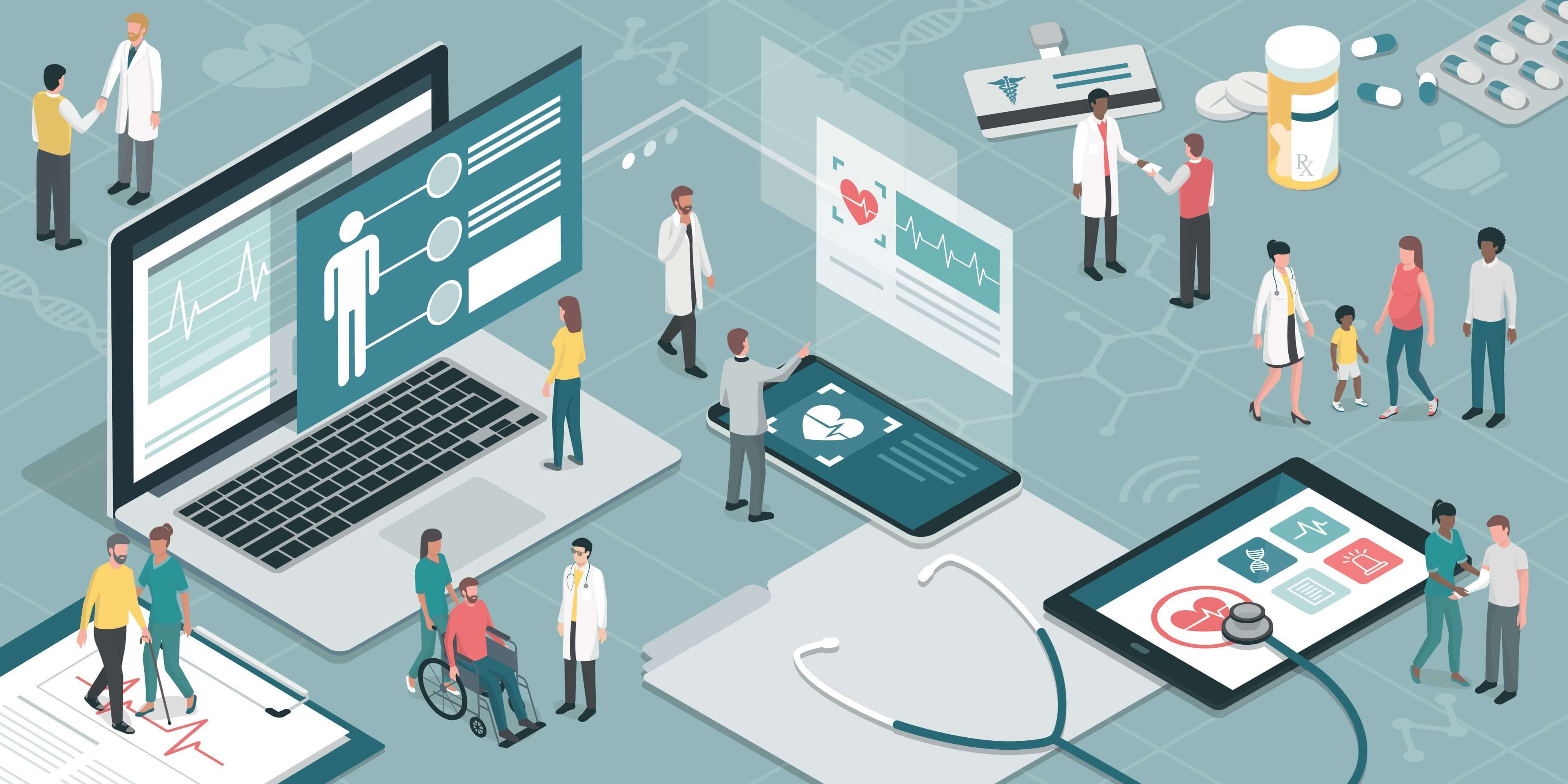 Artificial Intelligence in Healthcare Market (AI) Growth Analysis and Global Overview | IBM, NEC, Nuance, Microsoft Corp., Ipsoft, Rocket Fuel