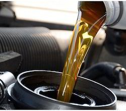 Lubricants Industry Market