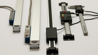 Global Optical Linear Encoder Market