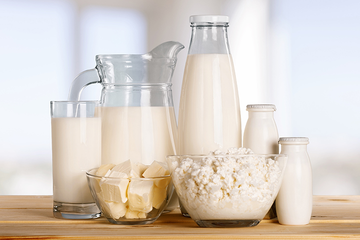 Dairy Ingredients Market by Source, Production Method, Product and Application – Global Opportunity Analysis and Industry Forecast, 2019-2026