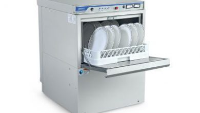 Global Undercounter Dishwashers Market