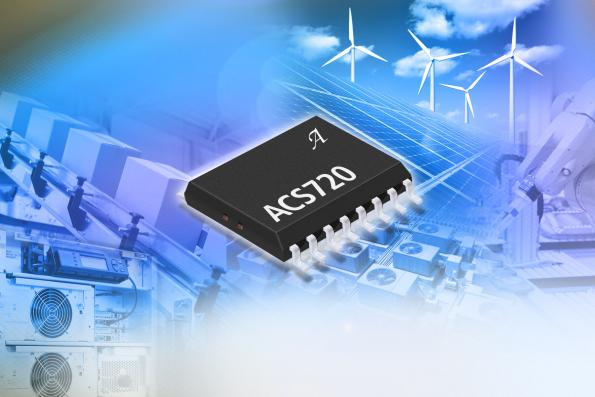 New Report on Isolated Current Sensors Market 2019: Growth, Trends, Demand, Share, Analysis and Forecast to 2024 | Top Key Players -Asahi Kasei Microdevices, Aceinna, Melexis, Allegro Microsystems, Infineon, TDK, Honeywell, Tamura