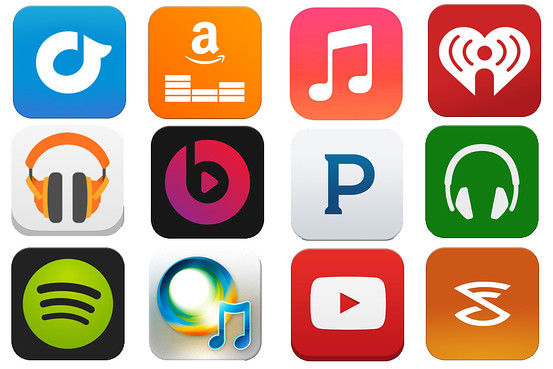 Know How The Music Streaming Service Market Is Growing At a CAGR Of +17% By 2024 | Top Key Players: Spotify, Jamendo, Heartbeats International, SOUNDMACHINE, Pandora (Mood), Rockbot, Apple, Amazon, Google, Microsoft