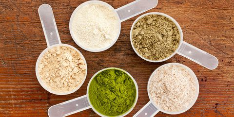 Plant-based Protein Powders Market Is Expected To Grow At a CAGR Of +6% By 2024 | Key Players: ADM, Cargill, DuPont, Kerry Group, Manildra, Roquette, Tereos, Axiom Foods, Cosucra