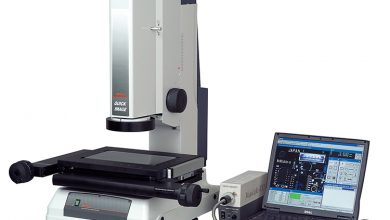Vision Measuring Systems Market