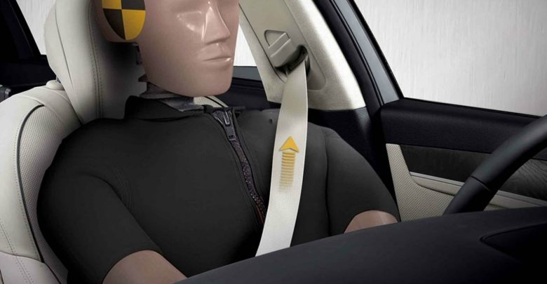 Active Seat Belt Systems Market by Top Manufacturers with