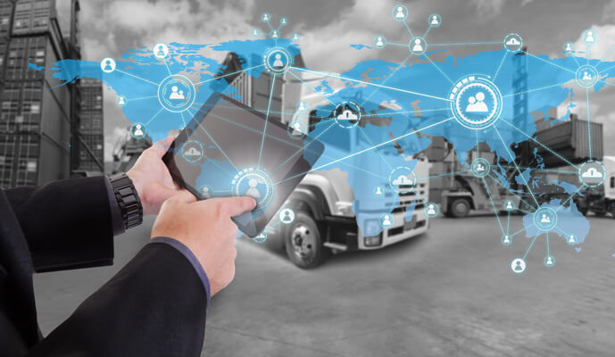 Fleet Management Software Market boosted by rising demand for digitization in organizations with TomTom, AT&T, Element Fleet Management, Fleetmatics Group, Freeway Fleet Systems, I.D. Systems, IBM Corporation, Magellan Navigation, MiTAC International