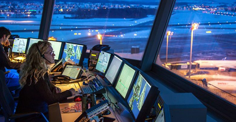 Global Air Traffic Control Industry 2018 Market Research Report