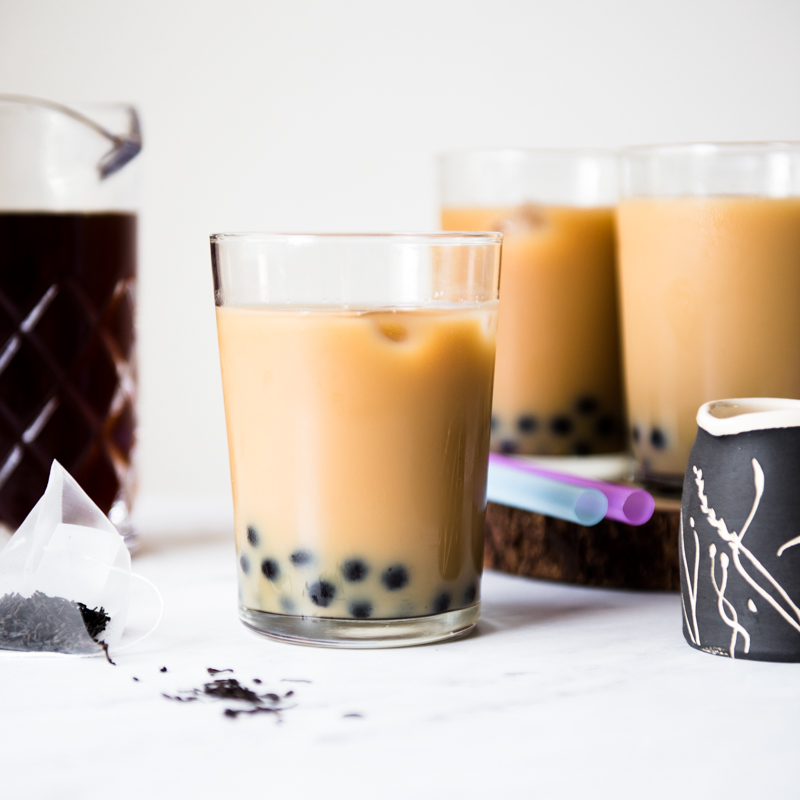 Bubble Tea Market Global Industry Key Plans, Historical Analysis, Segmentation, Application, Technology, Trends and Opportunities Forecasts to 2027