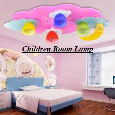 Children Room Lamp Market 2019 | Outlook, Growth By Top Companies, Regions, Types, Applications, Drivers, Trends & Forecasts by 2024
