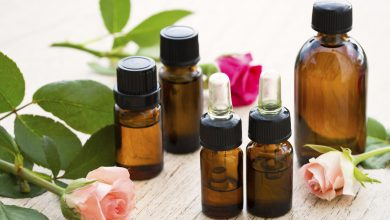 Essential Oils Industry