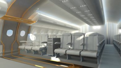 Flame Retardants For Aerospace Plastics Market
