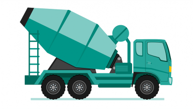 Mobile Concrete Pump Market