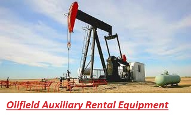 Oilfield Auxiliary Rental Equipment Market Trends 2018, Growth Forecast 2025