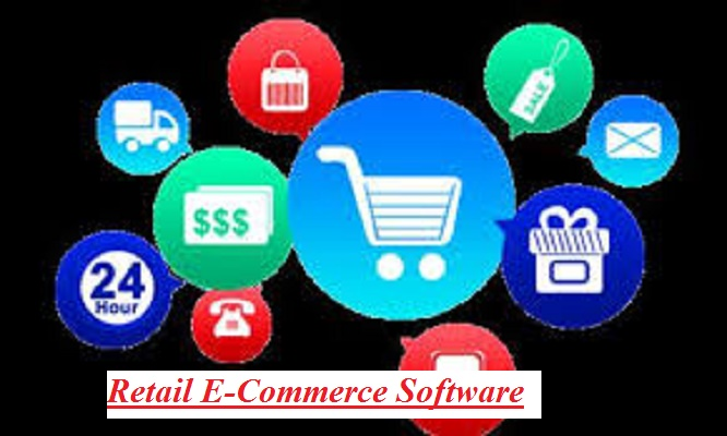 Retail E-Commerce Software Market Set for Rapid Growth and Trend, by 2024