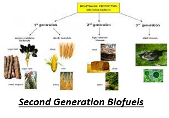 Second Generation Biofuels Market Research Report Analysis and Forecasts to 2020