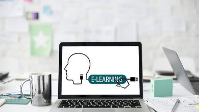 Self-Paced E-Learning Market