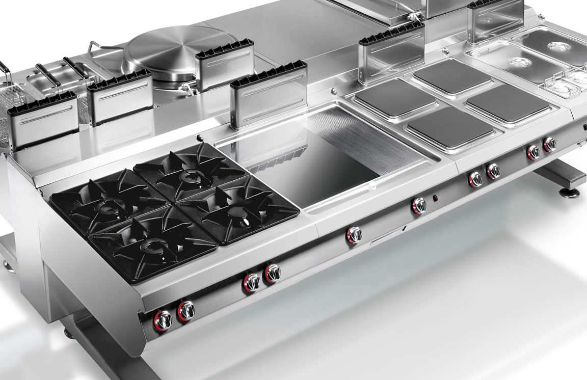 Europe 900 Series Cooking Equipment Market Will Grow at 1.7% CAGR to Hit $59.15 Million by 2025