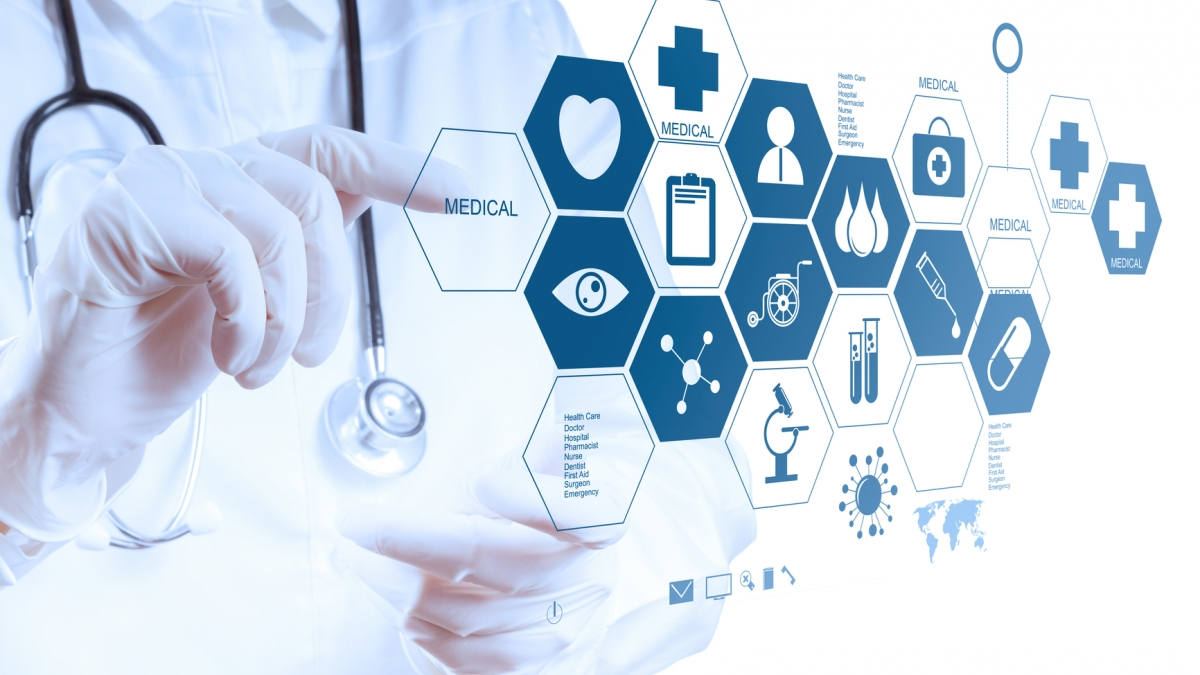 Healthcare IT Market Significant Growth Expected to Reach at  a CAGR of 11.7% By 2025 | Allscripts Healthcare,athenahealth,Cerner,Epic Systems ,HealthStream,Greenway