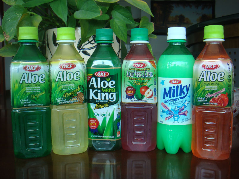 Aloe Drink Market Production, Demand, Supply and Price Analysis 2019 to 2025