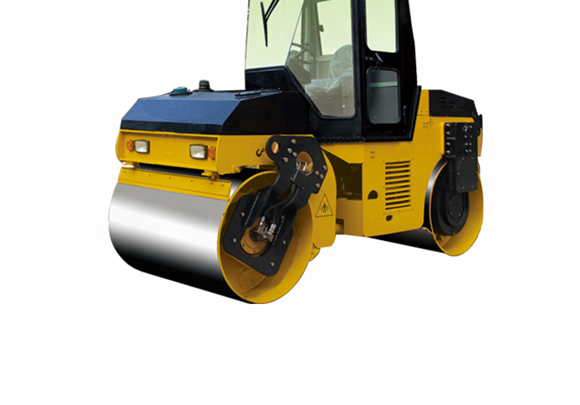 Double Drum Road Compactor Market Size, Status and Estimation 2019