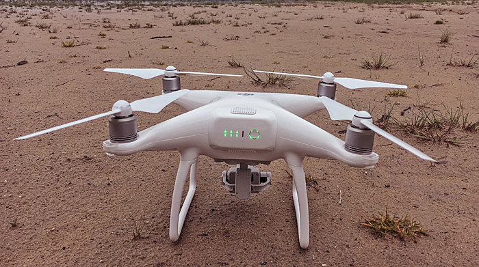 Electric Drone Market Outlook, Technology Advancements and Forecast 2025