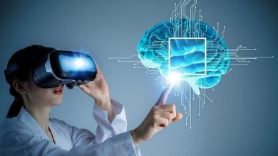 Augmented Reality & Virtual Reality in Healthcare Market