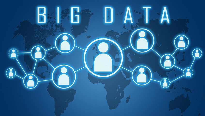 Big Data Market is anticipated to grow at a robust CAGR during 2019-2025: IBM, Hewlett-Packard, Amazon Web Services, Microsoft, SAP, Dell, SAS Institute, Teradata, Splunk, 1010data, Palantir Technologies, Hitachi, Cloudera