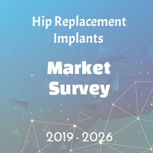 Global Hip Replacement Implants Market 2019 – Zimmer Biomet