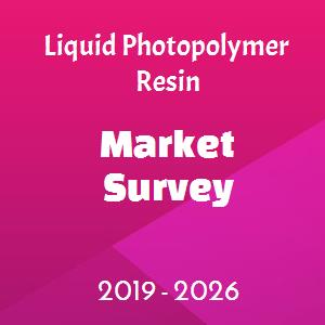 Global Liquid Photopolymer Resin Market 2019 – Anderson