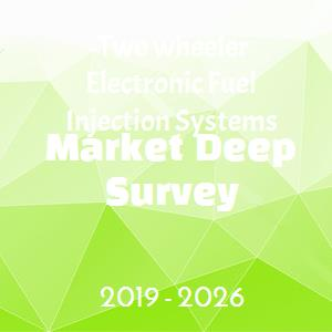 Global Two-wheeler Electronic Fuel Injection Systems Market