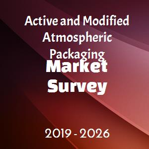 Active and Modified Atmospheric Packaging