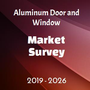 Aluminum Door and Window