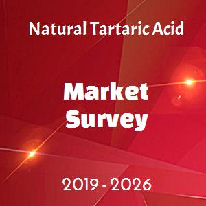 Natural Tartaric Acid