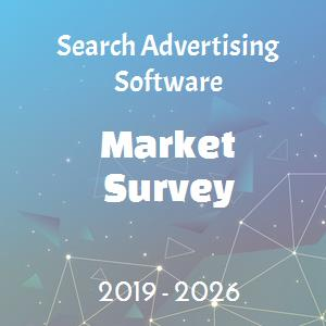 Search Advertising Software