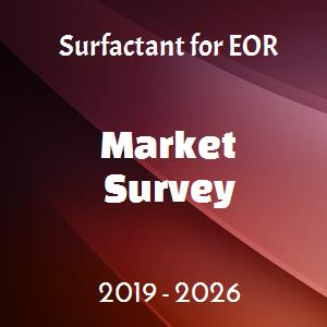 Surfactant for EOR