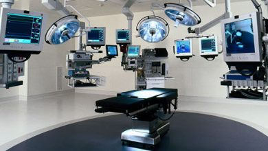 INTEGRATED OPERATING ROOM MANAGEMENT SYSTEMS Market